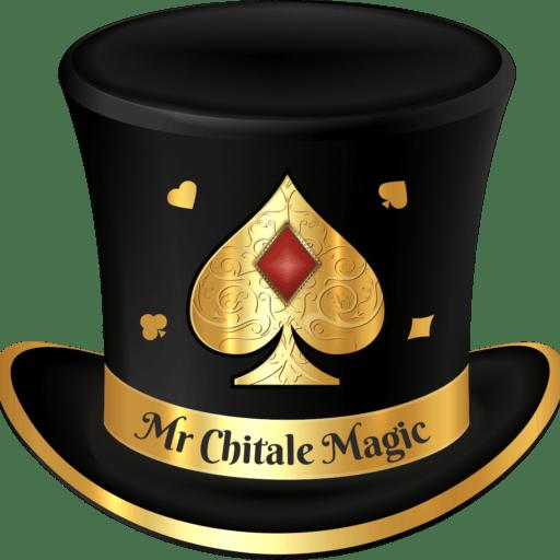 Mr Chitale Magic